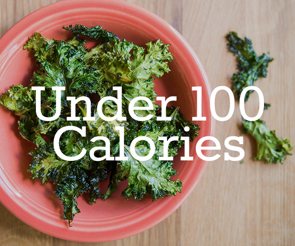 Recipes Under 100 Calories