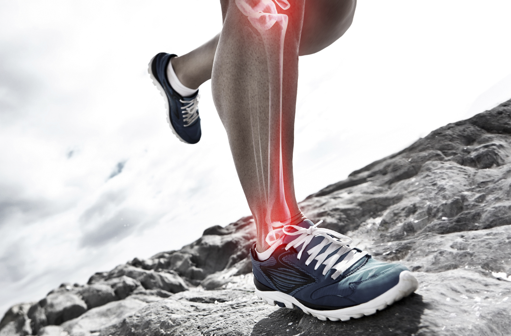 Prevent Ankle Injuries