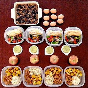7-healthy-meal-prep-ideas-we-found-on-instagram