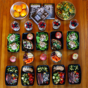 how-to-meal-prep-for-the-masters-hammer-and-chisel