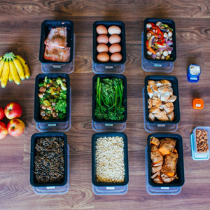 simplified-buffet-style-meal-prep-for-any-calorie-level