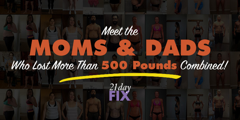 21-Day-Fix-Results--These-Moms-&-Dads-Lost-More-Than-500-POUNDS-Combined