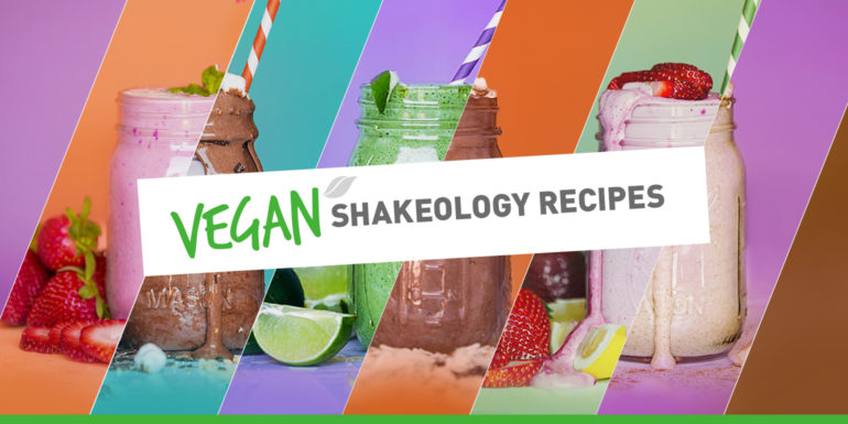 Vegan Shakeology Bracketology
