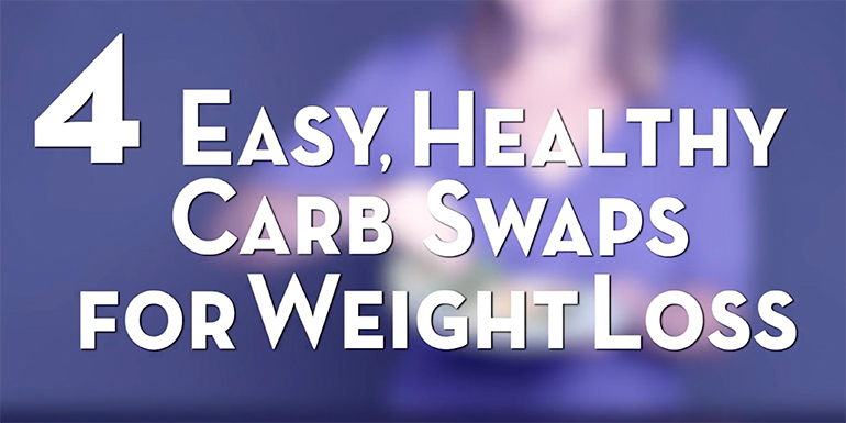 4-Easy,-Healthy-Carb-Swaps-for-Weight-Loss