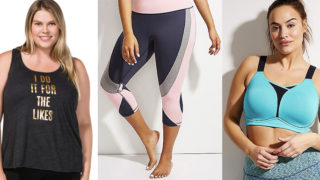 Plus-Size-Workout-Clothes