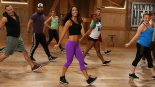 Try the 6 Most Fun Moves in Country Heat