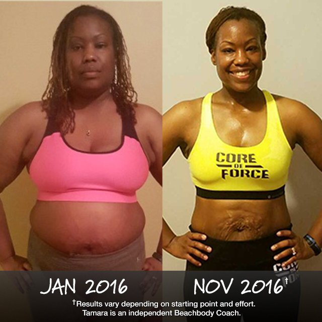 Beachbody Results: This Mom of 3 Lost 54.2 Pounds and Won $1,000