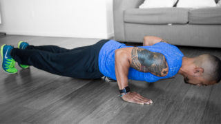 How-to-get-better-at-push-ups