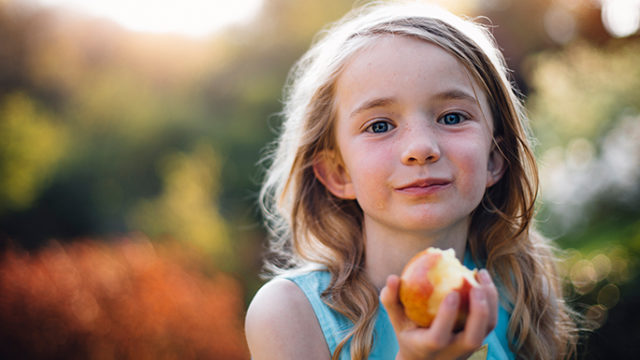 Is Snacking Healthy for Kids