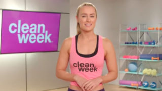 Megan Davies of Clean Week