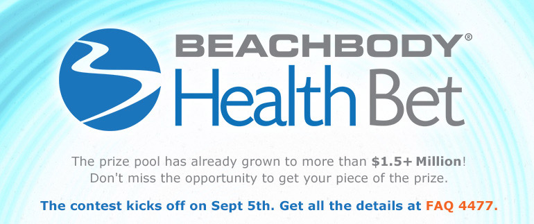 Beachbody® Health Bet