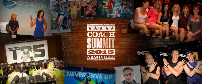 Coach Summit 2015