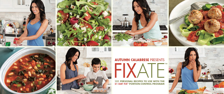 Autumn Calabrese Presents FIXATE™